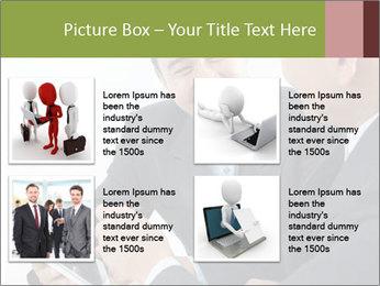 0000078956 PowerPoint Template - Slide 14