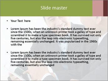0000078956 PowerPoint Template - Slide 2