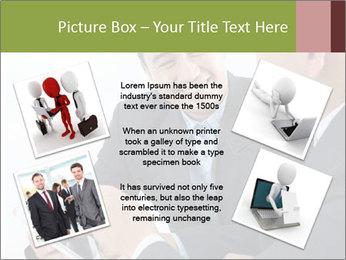 0000078956 PowerPoint Template - Slide 24