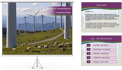 0000078957 PowerPoint Template