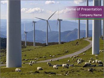 0000078957 PowerPoint Templates - Slide 1