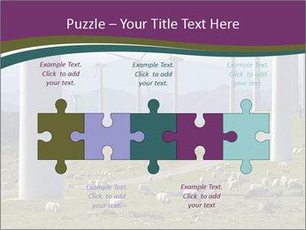 0000078957 PowerPoint Templates - Slide 41