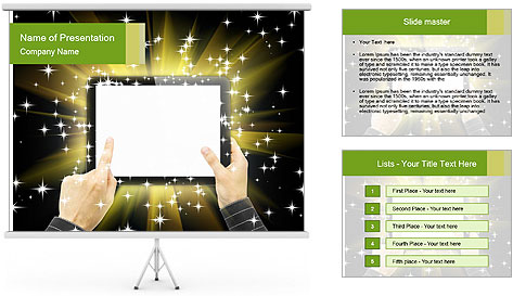 0000078958 PowerPoint Template