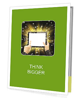 0000078958 Presentation Folder