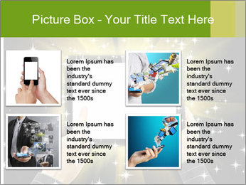 0000078958 PowerPoint Templates - Slide 14
