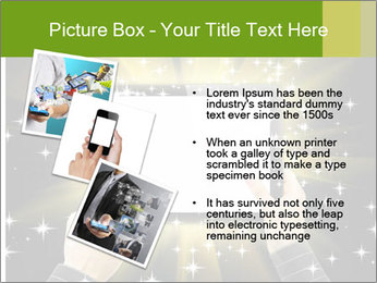 0000078958 PowerPoint Templates - Slide 17