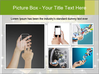 0000078958 PowerPoint Templates - Slide 19