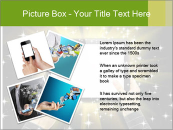 0000078958 PowerPoint Templates - Slide 23