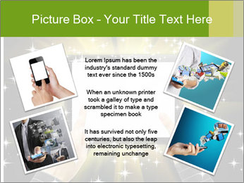 0000078958 PowerPoint Templates - Slide 24
