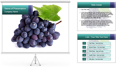 0000078960 PowerPoint Template