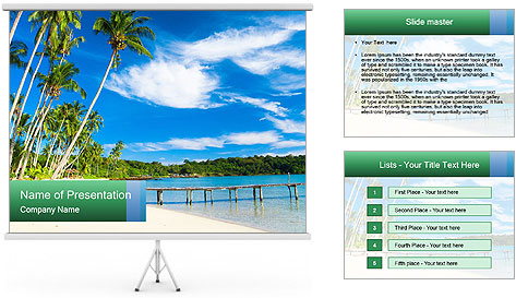 0000078962 PowerPoint Template