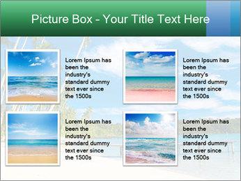 0000078962 PowerPoint Templates - Slide 14