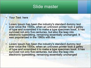 0000078962 PowerPoint Templates - Slide 2