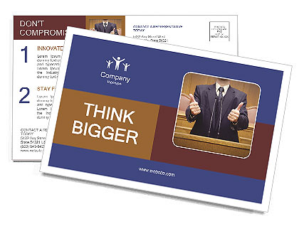 0000078963 Postcard Template
