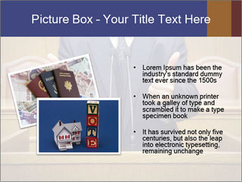 0000078963 PowerPoint Templates - Slide 20