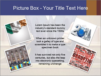 0000078963 PowerPoint Templates - Slide 24