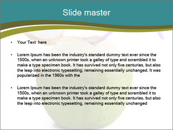 0000078965 PowerPoint Templates - Slide 2