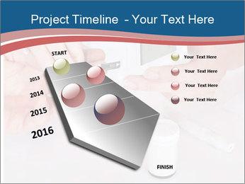0000078967 PowerPoint Templates - Slide 26