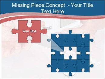 0000078967 PowerPoint Templates - Slide 45
