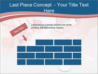0000078967 PowerPoint Templates - Slide 46