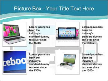 0000078969 PowerPoint Templates - Slide 14