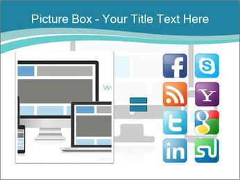 0000078969 PowerPoint Templates - Slide 21