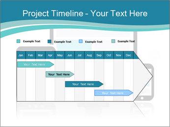 0000078969 PowerPoint Templates - Slide 25