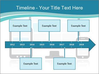 0000078969 PowerPoint Templates - Slide 28
