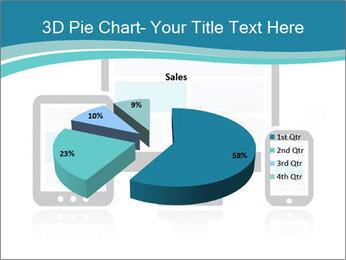 0000078969 PowerPoint Templates - Slide 35