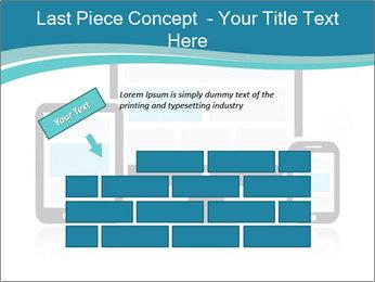 0000078969 PowerPoint Templates - Slide 46