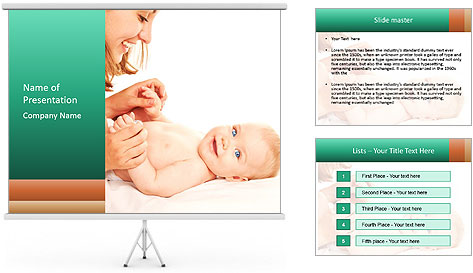 0000078970 PowerPoint Template