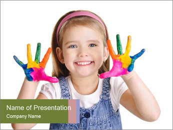0000078973 PowerPoint Template - Slide 1