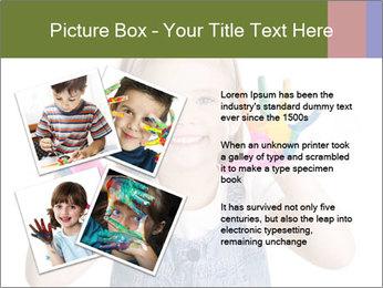 0000078973 PowerPoint Template - Slide 23