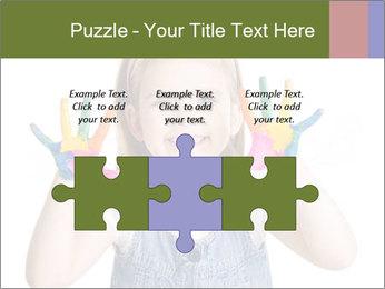 0000078973 PowerPoint Template - Slide 42