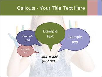 0000078973 PowerPoint Template - Slide 73