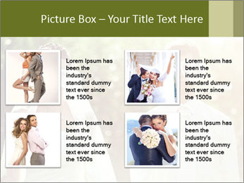 0000078974 PowerPoint Templates - Slide 14