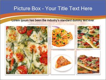 0000078975 PowerPoint Templates - Slide 19