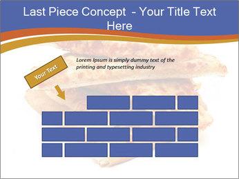 0000078975 PowerPoint Templates - Slide 46