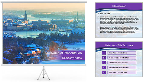 0000078976 PowerPoint Template