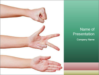 0000078977 PowerPoint Template - Slide 1