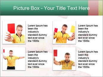 0000078977 PowerPoint Templates - Slide 14