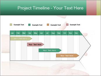 0000078977 PowerPoint Templates - Slide 25