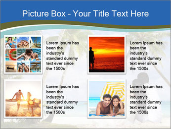 0000078980 PowerPoint Template - Slide 14