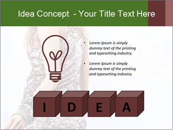 0000078981 PowerPoint Template - Slide 80