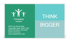 0000078983 Business Card Template