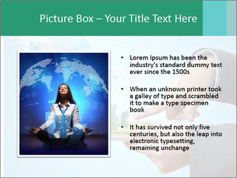 0000078983 PowerPoint Template - Slide 13