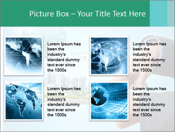 0000078983 PowerPoint Template - Slide 14