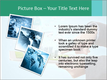 0000078983 PowerPoint Template - Slide 17
