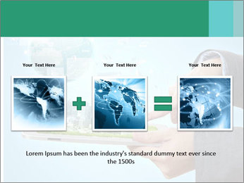 0000078983 PowerPoint Template - Slide 22