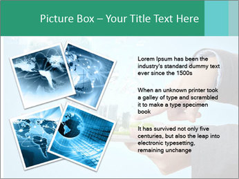0000078983 PowerPoint Template - Slide 23